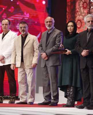 جشنواره فجر و پرکارترین بازیگران