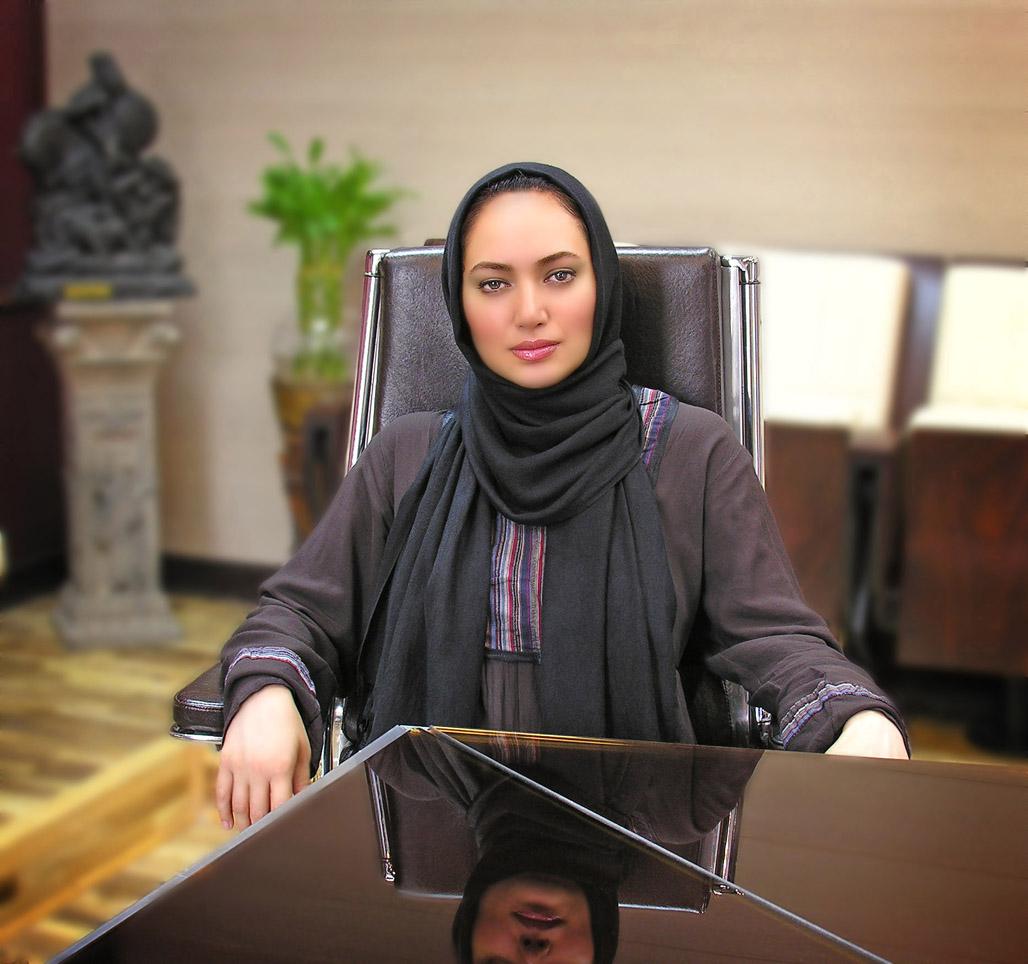 images Saba Kamali