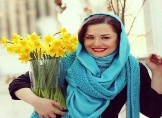 مهراوه شریفی نیا در حرفه ی بازیگری