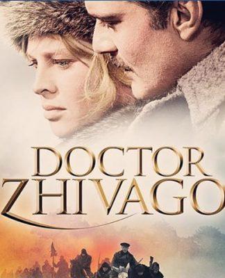 فیلم دکتر ژیواگو 1965