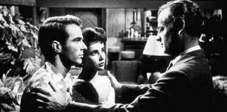 فیلم مکانی در آفتاب (1951)