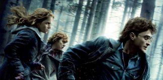 فیلم هری پاتر و یادگاران مرگ
