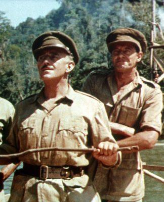 فیلم پل رودخانه کوای 1957