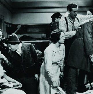 فیلم شبی در اُپرا