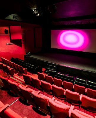 سینمای انگلستان