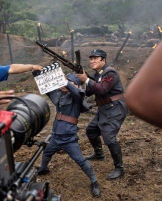 ژاپن بزرگترین تولید کننده فیلم های بلند