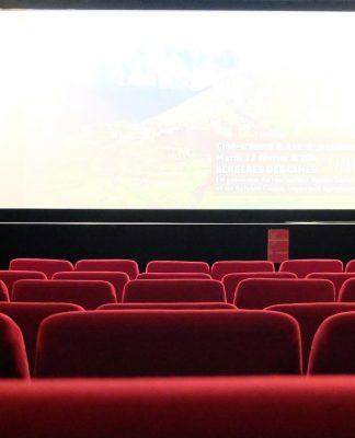 نخستین موج سینما