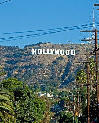 تبلیغات هالیوود