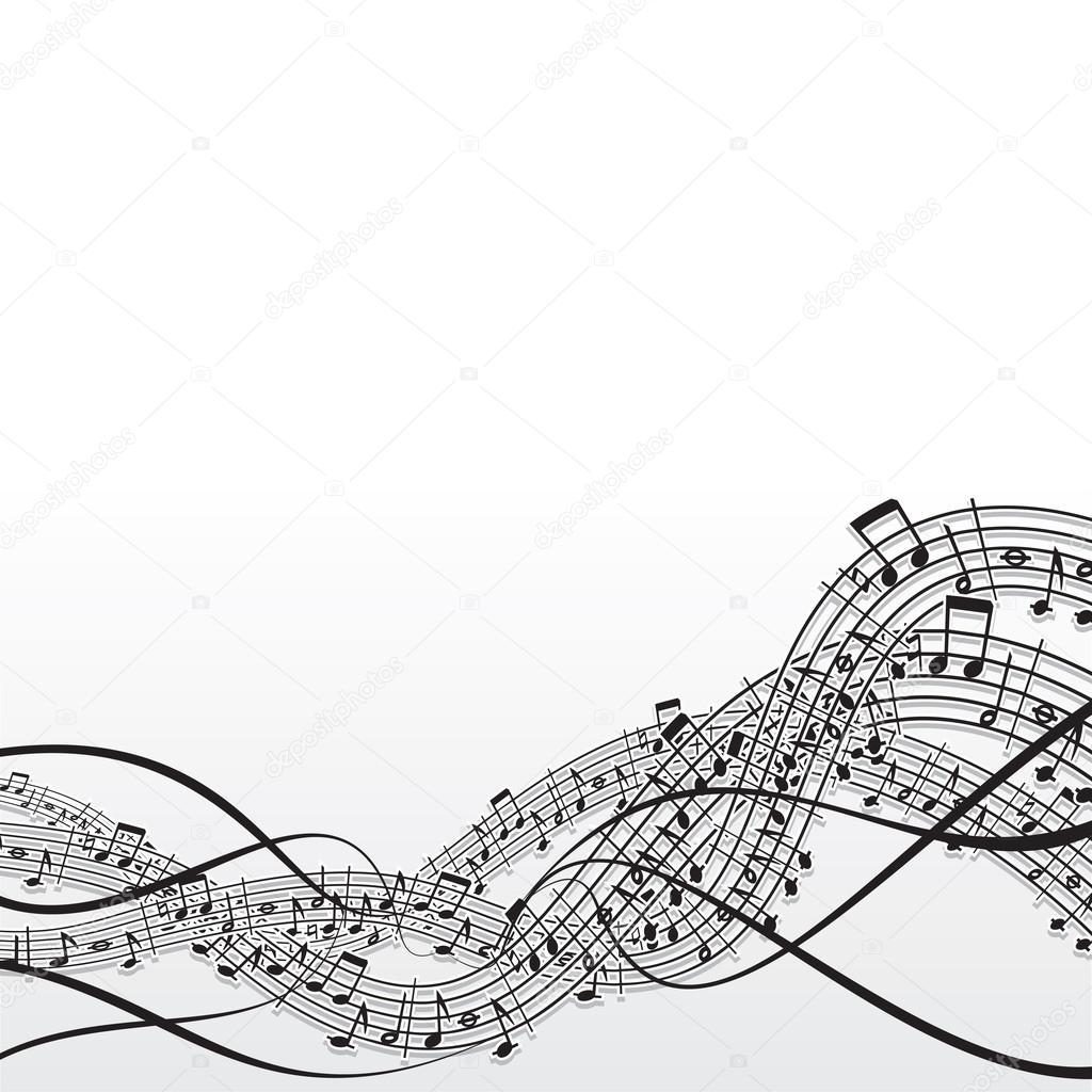 موسیقی زمینه یا Background music