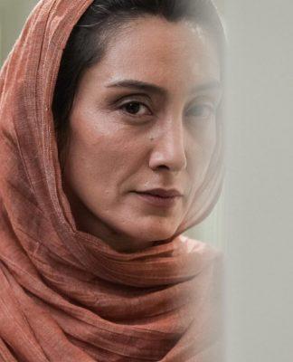 نقش آفرینی های هدیه تهرانی