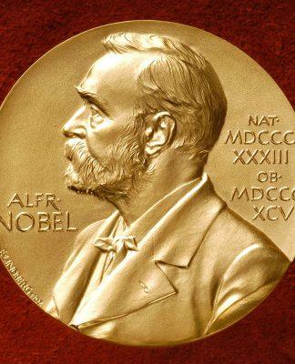 جایزه نوبل ادبیات