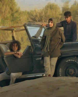 فیلم سینمایی پناه