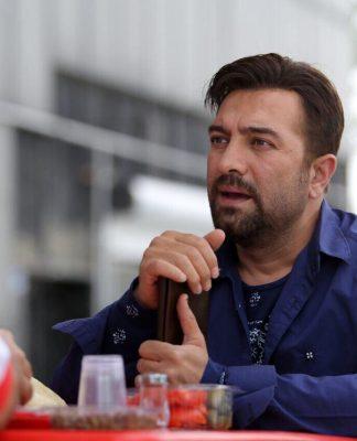 فیلم سه بیگانه و نظر مجید صالحی در مورد این فیلم