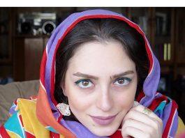 نهال دشتی با فیلم کوتاه «حواس» در جشنواره فرسکو ارمنستان