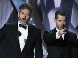 سازندگان سریال بازی تاج و تخت خبر از همکاری جدید با HBO دادند