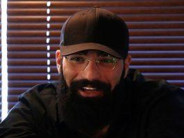 حمید صفت رپر معروف ایرانی ناپدری خود را به قتل رساند