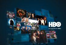 شبکه HBO