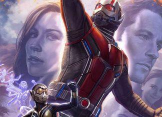 فیلم Ant Man