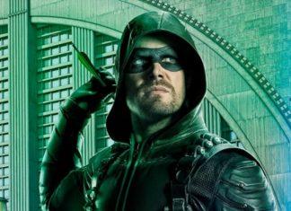 فصل شش سریال Arrow