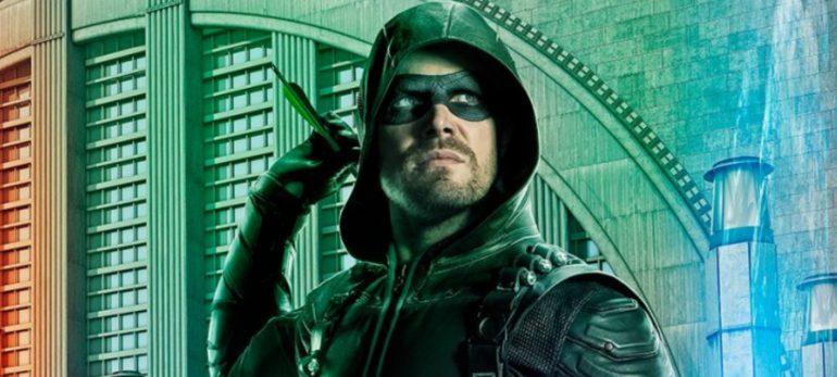 تریلر فصل شش سریال Arrow ، سریال سوپر هیرویی و اکشن شبکه Cw …