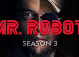 دانلود فصل 3 سریال Mr. Robot