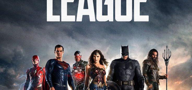 تریلر فیلم Justice league 2017 ،حضور همه سوپر هیرو ها و ابر قهرمانان ( Batman , Flash , …) در لیگ عدالت …