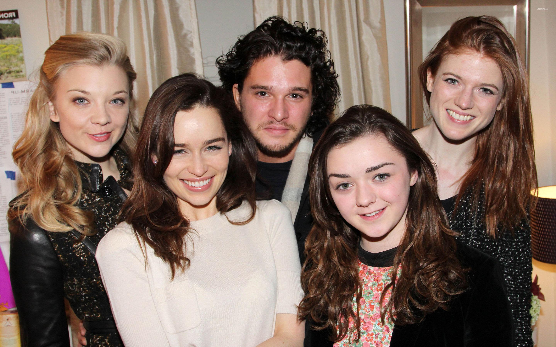 بازیگران Game Of Thrones