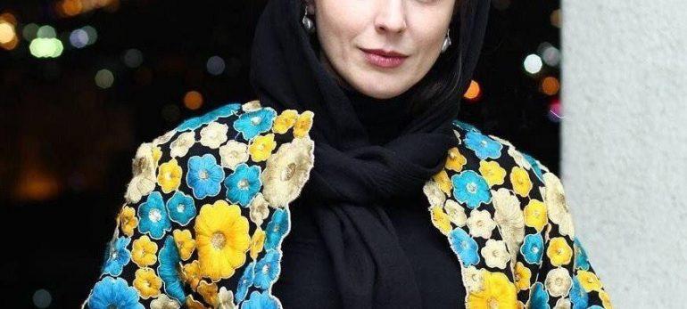 لیلا حاتمی و کارهایی که در کارنامه اش دارد