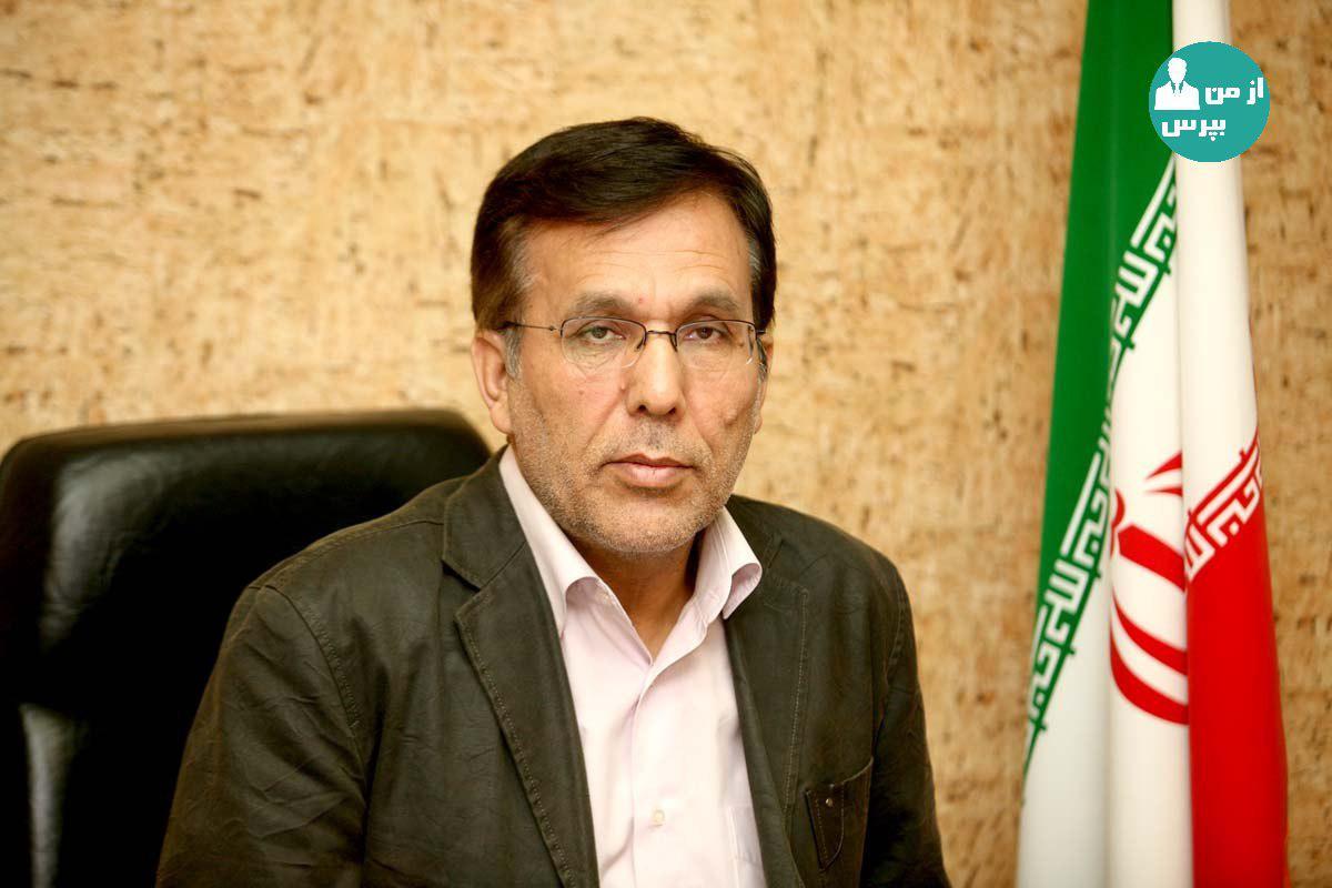 شفیع آقامحمدی