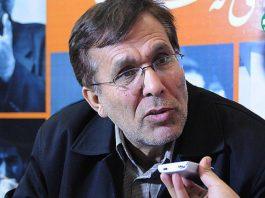 شفیع آقامحمدی: کمک به سینما با صرفه جویی در هزینه ها در جشنواره فیلم فجر