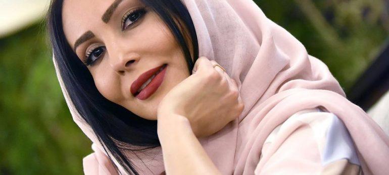 مصاحبه پرستو صالحی بازیگر سینمای ایران با خبر فوری