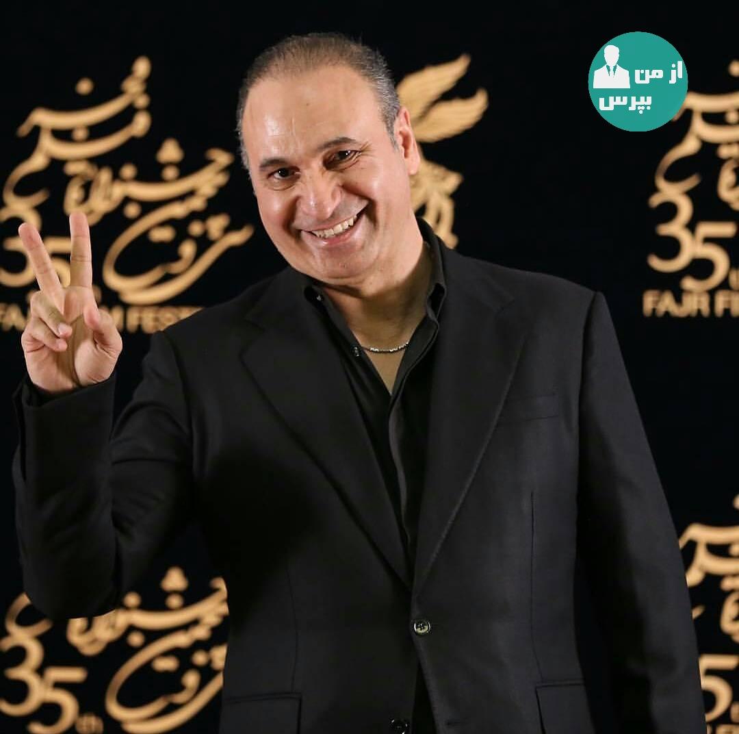 حمید فرخ نژاد و رضا عطاران