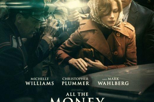 """منتشر شدن پوستر """"تمام پول های جهان"""" با حذف نام و تصویر کوین اسپیسی"""