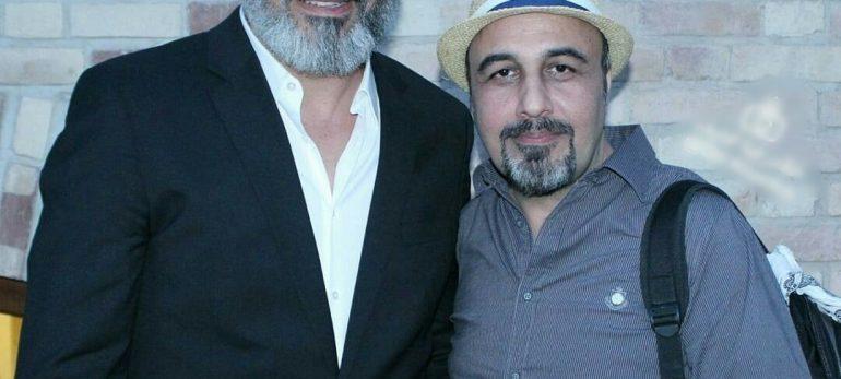 حمید فرخ نژاد و رضا عطاران در اکران نوروز 97 به رقابت احتمالی می پردازند