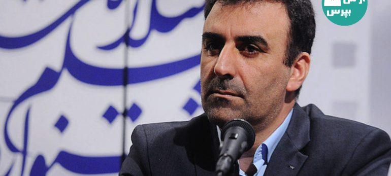 دفاع از مسکن مهر بعد از زلزله توسط دبیر جشنواره فیلم فجر