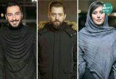 ستاره های سینما از زلزله زدگان کرمانشاه حمایت کردند