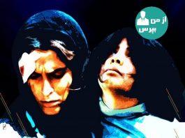 به نمایش در آمدن فیلم کیانوش عیاری پس از 13سال