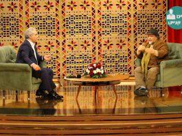 محمدرضا شریفی نیا در مورد شایعه ازدواجش با بازیگر زن جوان در برنامه «دورهمی» چه پاسخی داد