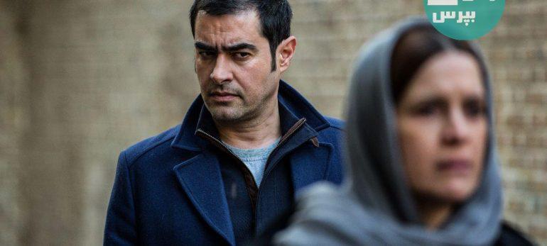 انصراف عوامل فیلم جدید شهاب حسینی از جشنواره فجر