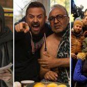 کارگردانان تازه نفس در جشنواره فیلم فجر