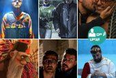 جنگ بین شش فیلم برای سالن و سانس در اکران شلوغ عید97
