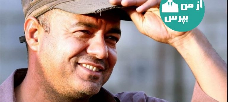 سعید خانی به پایان زودهنگام پخش فیلم های نوروز 97 اعتراض کرد