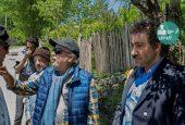 گفته های محسن تنابنده و سیروس مقدم در مورد سانسور سریال «پایتخت 5»