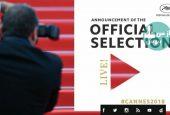 اعلام لیست فیلم های جشنواره کن