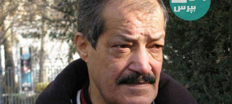 «حسین شهاب» هنرپیشه پیشکسوت سینما و تلویزیون از دنیا رفت