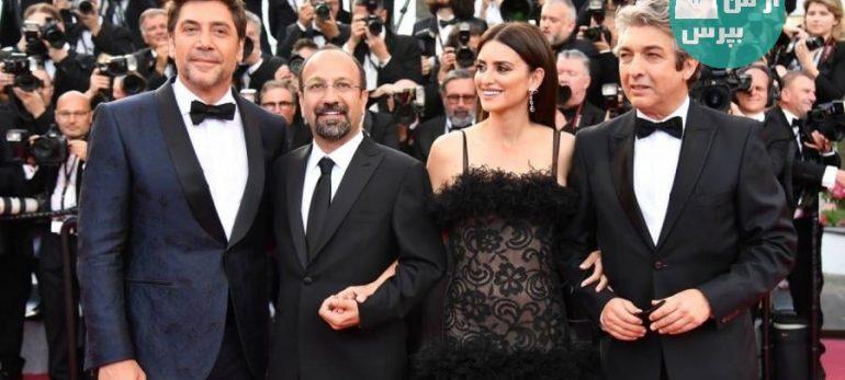 افتتاحیه جشنواره کن با فیلم «همه می دانند»