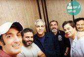 تصمیم مهران مدیری برای تولید سریال 90قسمتی