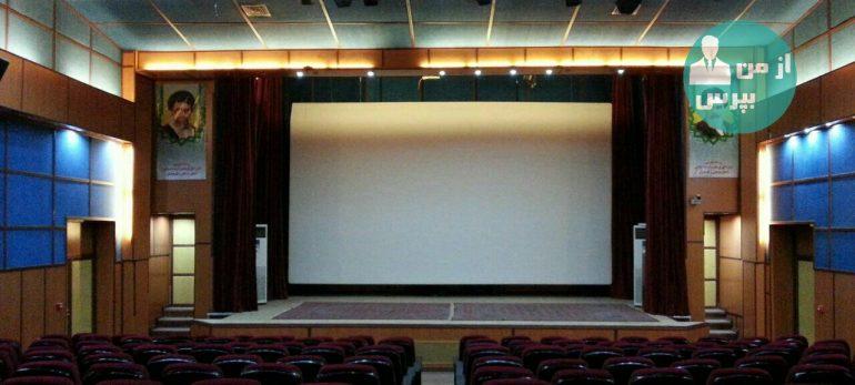 کاهش فروش در گیشه سینماها در آستانه ماه رمضان