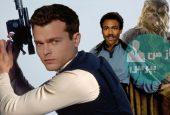 افت عجیب فروش فیلم سولو در هفته ی دوم اکران
