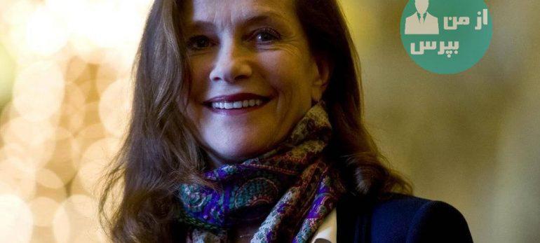 تقدیر جشنواره فیلم رم از بازیگر باسابقه سینمای فرانسه